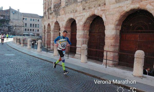 Verona Marathon 2018