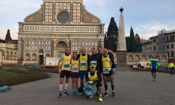 La porti un bacione a Firenze